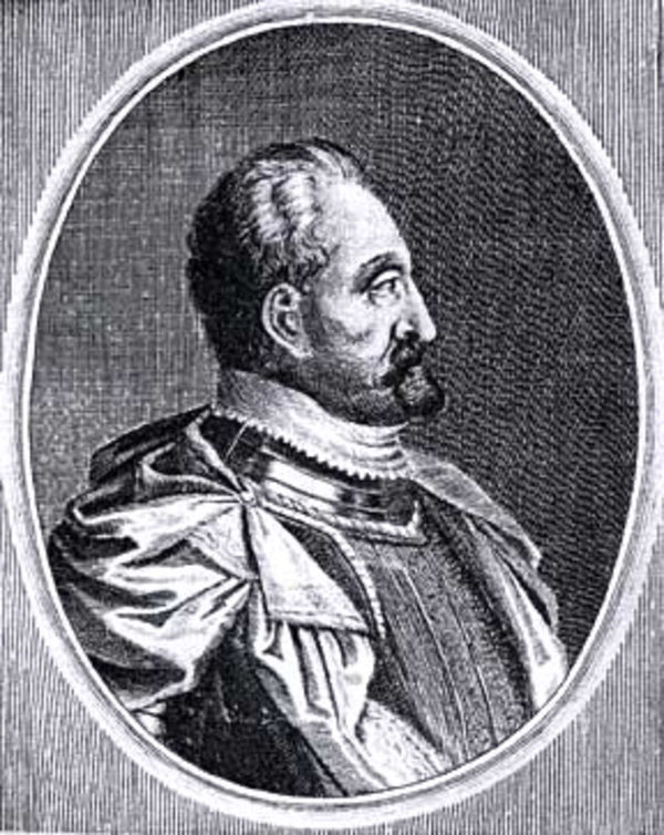 Pfalzgraf und Herzog Johann Casimir