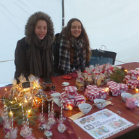 Weihnachtsmarkt Selbstgemachtes